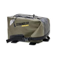 Borsa posteriore ducati Scrambler da sella - 96780481A seat bag ducati scrambler