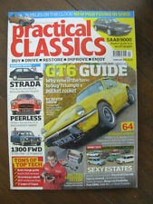 """September Classic Cars, 2000s Magazines"""""""