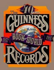 The Guinness Book of World Records 1997 (Guinness World Records)