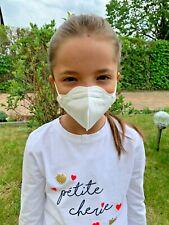 FFP2 KN95 oder Einweg Mundschutz 3-lagig Maske Schutzmaske auch für Kinder JETZT