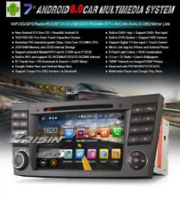 "AUTORADIO 7"" Android 8.0 octa core 2gb Mercedes Cls w219 G w463 E w211 Gps Dvd"