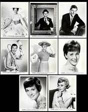 MARY POPPINS original 1964 lobby photos JULIE ANDREWS/DICK VAN DYKE/GLYNIS JOHNS