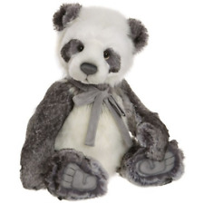 Isabelle Lee Collection Alistair Charlie Bears Mohair -2019 Ltd Edt 250