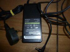 Original Sony VAIO VGP-AC19V11 Laptop AC Power Adapter 19.5v 4.7A Charger