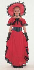 Childs Scarlet OHara Costume