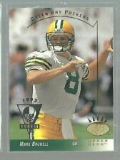 1993 SP #91 Mark Brunell RC (ref 8755)