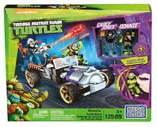 MEGA BLOCKS Teenage Mutant Ninja Turtles DMX52 / Turtle Rennwagen