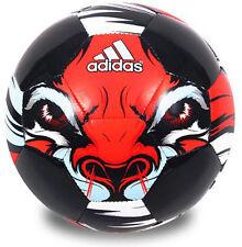 Authentic Adidas Football SALA Futs Futsal Team Sport Play Soccer Ball Size 4