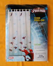 Tenda Spiderman Uomo Ragno CALEFFI 1 Pannello