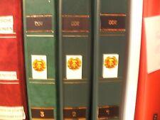 DDR Jahrgang 1981-1990 postfrisch ** komplett nach Wahl 1985 1986 1987 1988 1989
