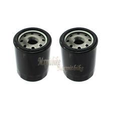 2Pcs Oil Filters For Polaris 2540086 2540122 SPORTSMAN RANGER RZR EPS EPI XP ACE