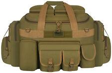 "East West USA Tactical Military Heavy Duty 35"" Duffel Bag RTD835 TAN"
