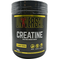 Universal Nutrition polvo de creatina suplemento dietético - 60 porciones
