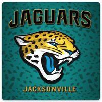 Jacksonville Jaguars Logo Type MAGNET