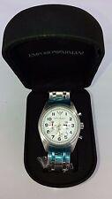montre EMPORIO ARMANI chrono ARO 2278