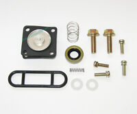 Fuel Petcock Tap Rebuild Repair Kit Suzuki GSXR600 SV650 GSXR750 VL800 GSX1300