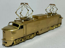 EP-5 NEW HAVEN / PENN CENTRAL ALCO BRASS electric engine