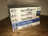 The Office: Season Three Four Five Six Seven Complete 3 4 5 6 7 SHIPS TODAY FREE