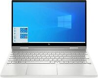 HP ENVY x360 15-ed0003ca Touchscreen Notebook, Intel i7-1065G7, 16GB RAM 1TB SSD