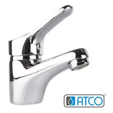 ATCO® Einhebel Waschtischarmatur HD Wasserhahn EHM Armatur Einhandmischer Bad