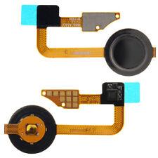 For LG G6 H870 Power Home Button Touch ID Fingerprint Sensor Flex Cable Black