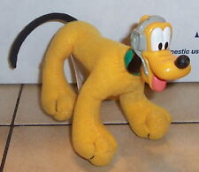 2001 McDonalds Disney's House of Mouse - Pluto Happy Meal Toy