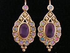 Opalite Hook Drop/Dangle Fine Earrings