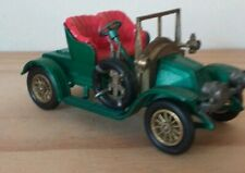 Models Of Yesteryear no. 2. 1911 Renault.