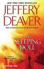 The Sleeping Doll No. 1 by Jeffery Deaver (2009, Paperback)