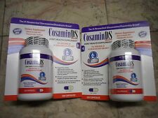 New ! 2 X  230 Capsules Cosamin DS Joint Health Supplement Glucosamine HCI