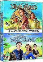 Nims Isola / Ritorno A DVD Nuovo DVD (8296651)