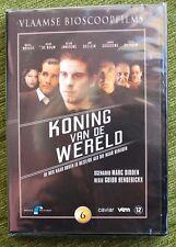 KONING VAN DE WERELD / KOEN DE BOUW - KEVIN JANSSENS - *** NEW AND SEALED ****