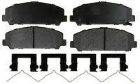 Frt Ceramic Brake Pads  ACDelco Professional  17D1509CH