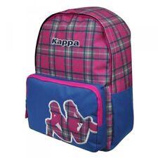 Kappa sac à dos Tartan grand modèle L 30 x 41 x 18 cm cartable 223622