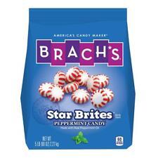 Brach's Star Peppermint Brites  Candy 5 lbs. | 1pk