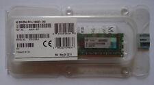 HP 2GB 2Rx8 PC3-10600E  500670-B21 500209-081