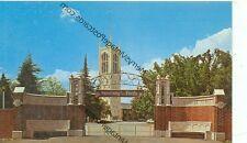 CALIFORNIA, STOCKTON UNIVERSITY OF THE PACIFIC SMITH MEMORIAL GATE (CA-S*)