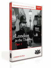 London In The 1930s 30s Thirties Part 1 on Film DVD