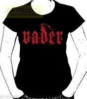 t-shirt  woman's VADER rozmiar -L size -koszulka damska
