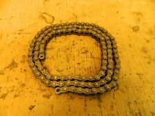 """UNKNOWN BRAND # 35 #35 ROLLER CHAIN 42"""" 42 INCH 3 1/2 FEET LENGTH"""