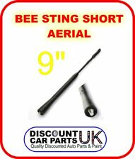 GENUINE REPLACEMENT CAR ROOF AERIAL BEE STING MAST VAUXHALL ASTRA CORSA SHORT