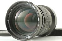 [Top Mint] Mamiya N 150mm f/4.5 L MF Manual Lens for 7 7II from Japan #758