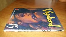 VAGABOND # 15 - TAKEHIKO INOUE - 2001 - PANINI COMICS - PLANET MANGA - MN19