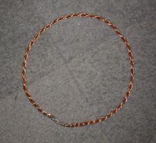 Copper wire Tensor Ring