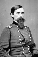 "New 5x7 Civil War Photo: Union General Lew Wallace, Author of ""Ben Hur"""