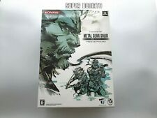 METAL GEAR SOLID HD EDITION PREMIUM PACKAGE - SONY PS3 JAP - PS30028