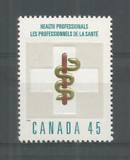 CANADA 1998 CANADIAN HEALTH SG,1805 UM/M NH LOT 3223B
