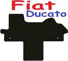 Qualità Deluxe Tappetini auto per Fiat isole Ducie e Oeno Passeggiata attraverso CAMPER 07-13 ** su misura