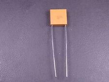 CCR07CG103JP AVX Ceramic Capacitor 0.01 uF .01 µF 5% 100V C0G Radial NOS