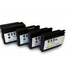 KIT 8 CARTUCCE COMPATIBILE 932XL 933XL CN053AE CN054AE CN055AE CN056AE X 6600 e-